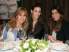 Andrea Rudge, Giovanna Lamastra e Ana Claudia Andrade