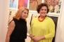Marcia Barrozo do Amaral e Christiana Carvalho