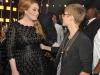 Adele e Justin Bieber