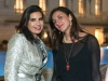 Cris Ferraciu e Alexandra Farah