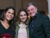 Daniela Falcão, Yasmine e Fernando Sterea