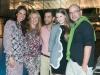 Viviana Volipcella, Donata Meirelles, Alexandre Birman, Johanna Stein e Giovanni Frasson