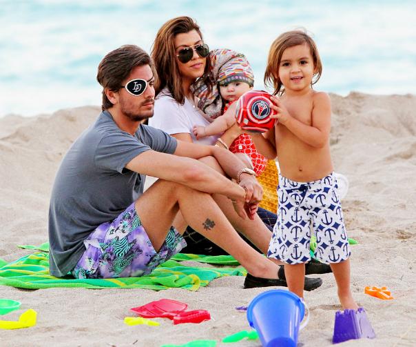 ... estilo de Mason Disick, filho de Kourtney Kardashian e Scott Disick
