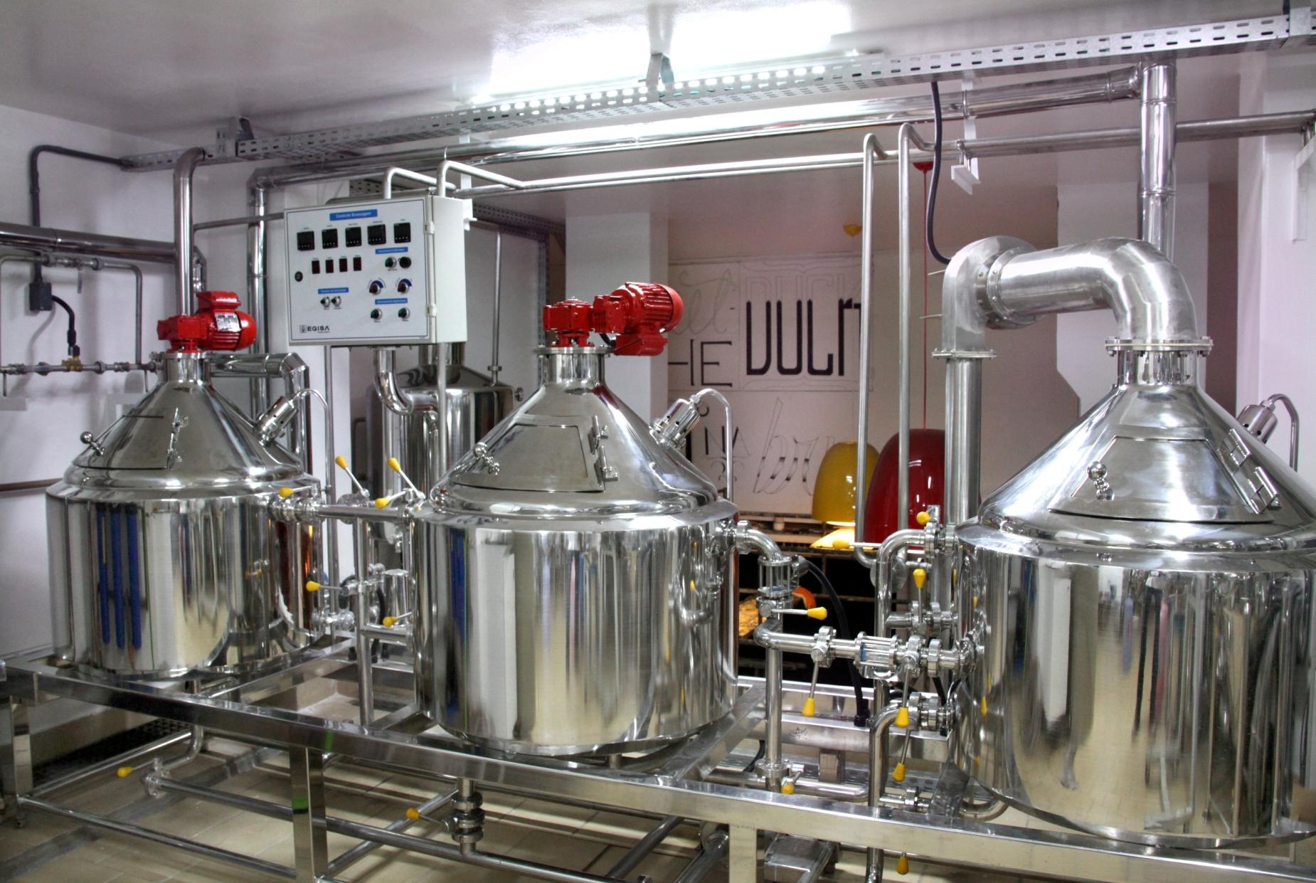 Novidade: Cervejaria Jeffrey Store BossaMe #633F39 1850 1241